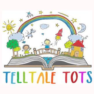 RLC Words Telltale Tots