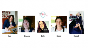 RLC Words copywriter Mum to Mum collaboration