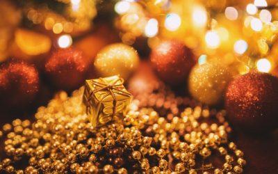 Christmas magic please – the sooner the better
