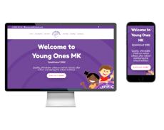 Young Ones MK Childcare