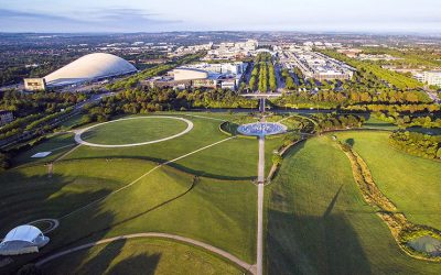 Five years on – my love letter to Milton Keynes