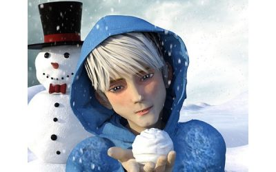 Where did Jack come from? The origin of Jack Frost